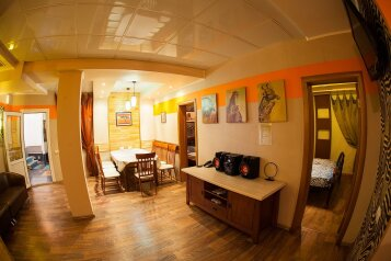 Гостинично-банный комплекс, Производственная улица, 21 на 22 номера - Фотография 3
