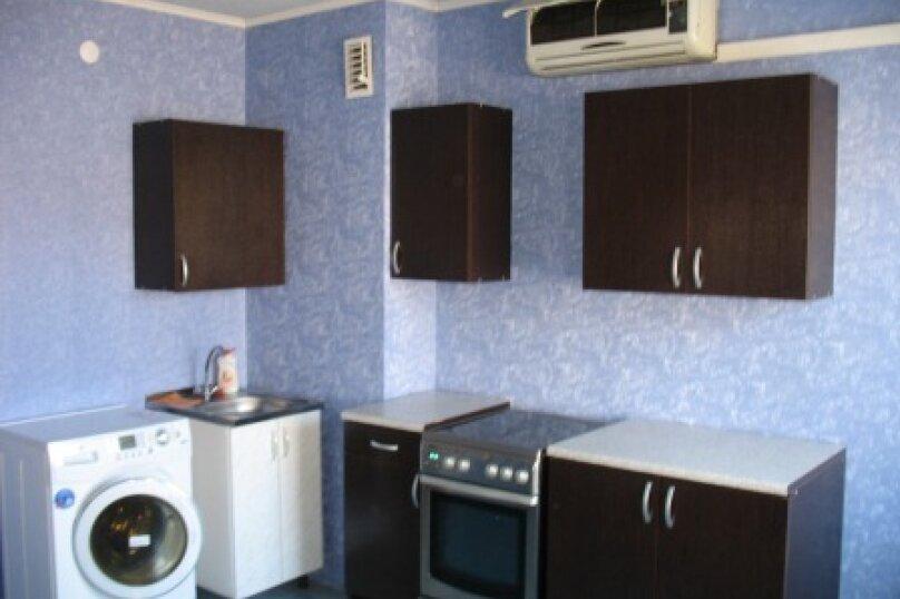 1-комн. квартира, 45 кв.м. на 4 человека, проспект Фатыха Амирхана, 23, Казань - Фотография 2