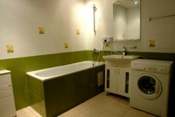 2-комн. квартира, 70 кв.м. на 6 человек, Холодильная улица, 142, Тюмень - Фотография 2