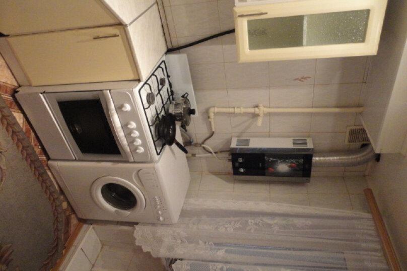 1-комн. квартира, 33 кв.м. на 4 человека, Гражданский проспект, 5, Белгород - Фотография 3