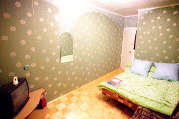 2-комн. квартира, 60 кв.м. на 4 человека, улица имени Вадима Сивкова, 158, Ижевск - Фотография 3