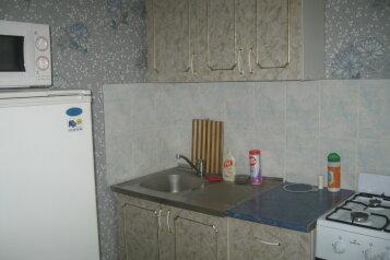 2-комн. квартира, 45 кв.м. на 4 человека, улица Пушкина, Курган - Фотография 3