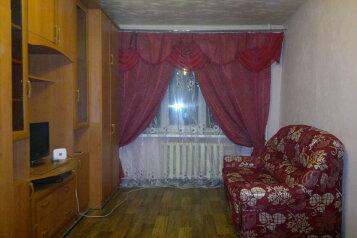 1-комн. квартира на 2 человека, улица Коли Мяготина, 61, Центральный район, Курган - Фотография 3
