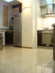 3-комн. квартира, 98 кв.м. на 6 человек, 1-я Бульварная улица, Центр, Пятигорск - Фотография 3