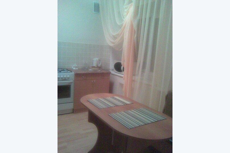 2-комн. квартира, 50 кв.м. на 4 человека, улица Тимирязева, 15, Пермь - Фотография 1