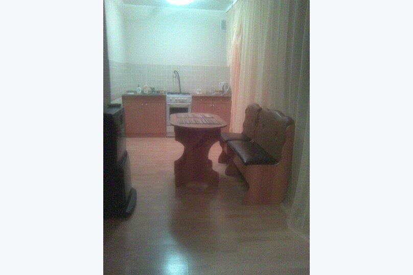 2-комн. квартира, 50 кв.м. на 4 человека, улица Тимирязева, 15, Пермь - Фотография 2
