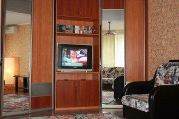 1-комн. квартира, 38 кв.м. на 3 человека, улица Юдина, Восточный район , Междуреченск - Фотография 1