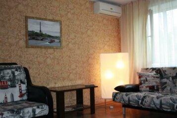 1-комн. квартира, 38 кв.м. на 3 человека, улица Юдина, Восточный район , Междуреченск - Фотография 2