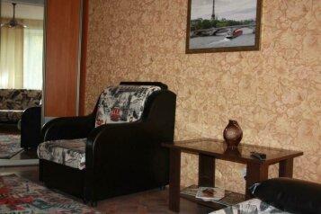 1-комн. квартира, 38 кв.м. на 3 человека, улица Юдина, 11, Восточный район , Междуреченск - Фотография 3