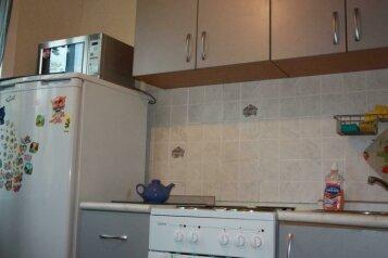 1-комн. квартира, 38 кв.м. на 3 человека, улица Юдина, 11, Восточный район , Междуреченск - Фотография 4