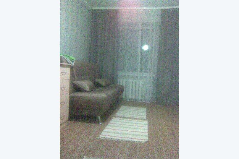 1-комн. квартира, 32 кв.м. на 3 человека, Петропавловская улица, 46, Пермь - Фотография 1