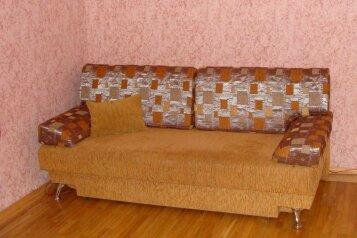 1-комн. квартира, 37 кв.м. на 4 человека, улица Картукова, 1, Советский район, Орел - Фотография 2
