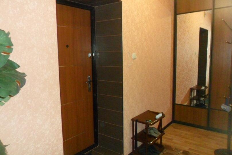 1-комн. квартира, 45 кв.м. на 4 человека, 2-й Станционный проезд, 15А, Саратов - Фотография 6