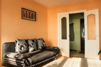 2-комн. квартира, 56 кв.м. на 3 человека, проспект Сююмбике, 28, Центральный район, Набережные Челны - Фотография 3