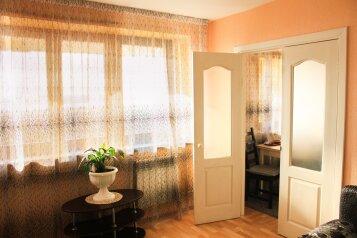 2-комн. квартира, 56 кв.м. на 3 человека, проспект Сююмбике, 28, Центральный район, Набережные Челны - Фотография 4
