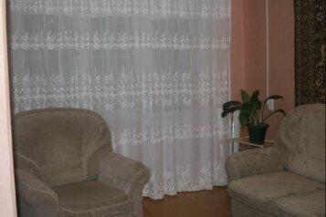 1-комн. квартира, 36 кв.м. на 3 человека, проспект Ленина, 58, Дворец спорта, Волгоград - Фотография 1