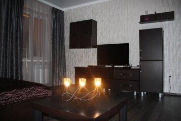 1-комн. квартира, 40 кв.м. на 2 человека, Ладожская улица, Октябрьский район, Пенза - Фотография 1