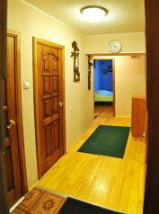 2-комн. квартира, 60 кв.м. на 4 человека, улица Володарского, 163, Киров - Фотография 2