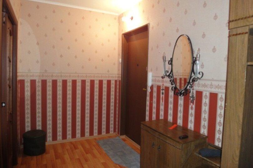 1-комн. квартира, 45 кв.м. на 2 человека, улица 78 Добровольческой Бригады, 19, Красноярск - Фотография 4