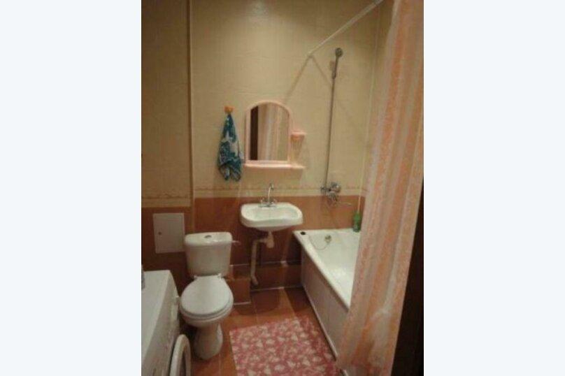 1-комн. квартира, 40 кв.м. на 2 человека, улица Авиаторов, 23, Красноярск - Фотография 6