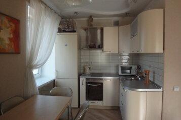 1-комн. квартира, 35 кв.м. на 2 человека, проспект Мира, 22, Центральный район, Красноярск - Фотография 3
