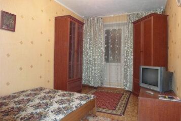 1-комн. квартира, 35 кв.м. на 2 человека, Светлогорский переулок, 2, Советский район, Красноярск - Фотография 2