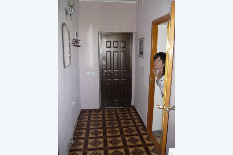 1-комн. квартира, 36 кв.м. на 4 человека, первомайская, 12, Черноморское - Фотография 4
