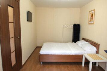 2-комн. квартира, 49 кв.м. на 4 человека, Советская улица, 69, Кировский район, Томск - Фотография 2