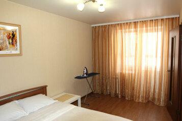 2-комн. квартира, 49 кв.м. на 4 человека, Советская улица, 69, Кировский район, Томск - Фотография 4