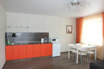 3-комн. квартира, 75 кв.м. на 5 человек, улица Гоголя, Советский район, Томск - Фотография 1
