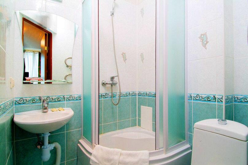 """Отель """"A`море"""", Пионерский проспект, 289 на 15 комнат - Фотография 13"""