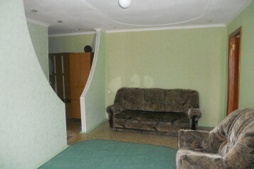2-комн. квартира, 53 кв.м. на 4 человека, Грибоедова, 18, Дзержинск - Фотография 3