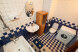 1-комн. квартира, 39 кв.м. на 3 человека, Осенняя улица, метро Крылатское, Москва - Фотография 10