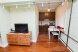 1-комн. квартира, 37 кв.м. на 4 человека, Столярный переулок, метро Краснопресненская, Москва - Фотография 8