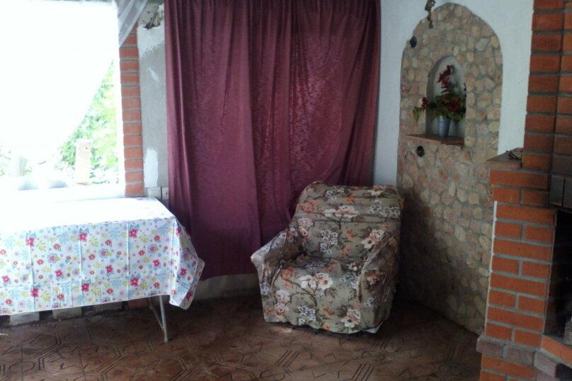 Коттедж на берегу, 120 кв.м. на 9 человек, 2 спальни, улица Авиаторов, 38, Севастополь - Фотография 20