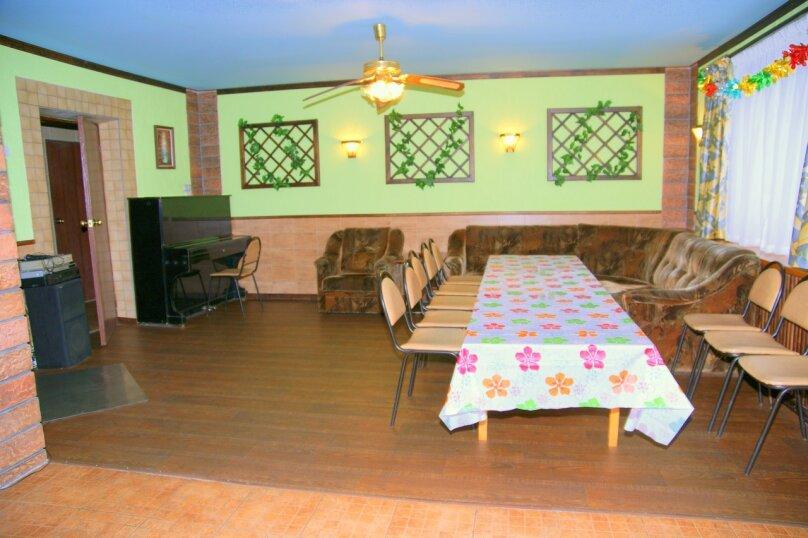 Коттедж на берегу озера, 250 кв.м. на 20 человек, 20 спален, улица Мамина, 2Б, Челябинск - Фотография 2