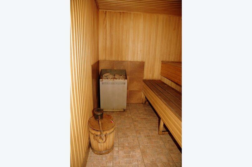 Коттедж на берегу озера, 250 кв.м. на 20 человек, 20 спален, улица Мамина, 2Б, Челябинск - Фотография 4