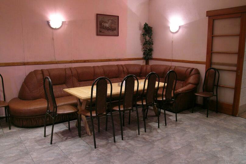 Сдам коттедж на берегу озера, 350 кв.м. на 16 человек, 3 спальни, улица Мамина, 2Б, Челябинск - Фотография 2