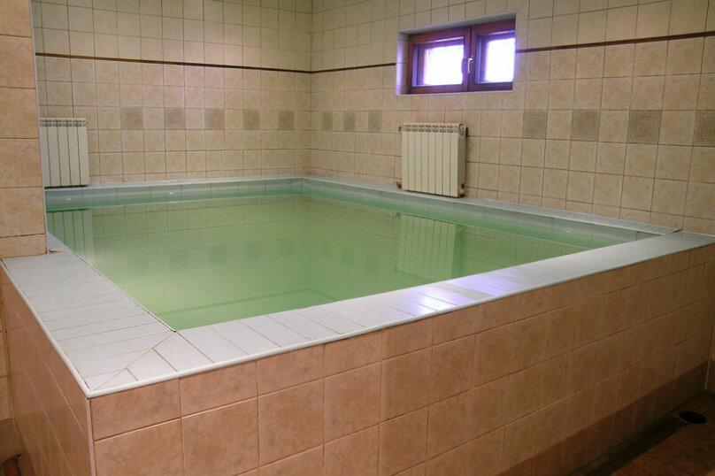 Сдам коттедж на берегу озера, 350 кв.м. на 16 человек, 3 спальни, улица Мамина, 2Б, Челябинск - Фотография 3