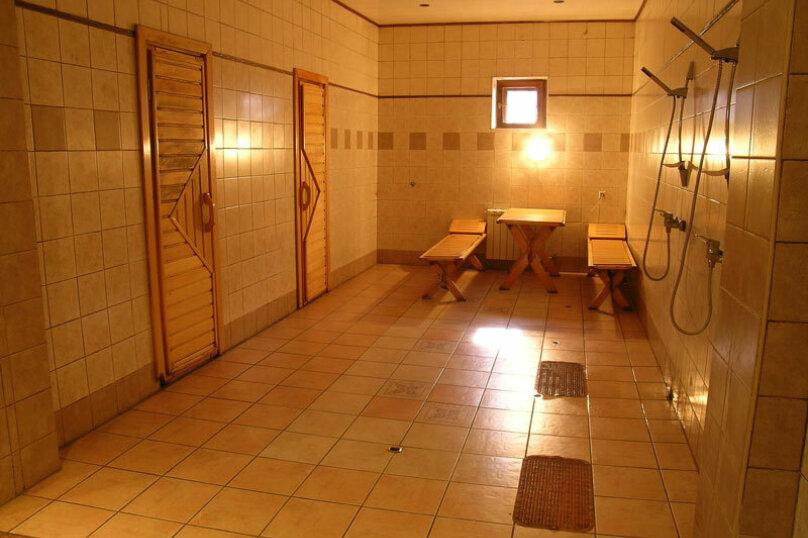 Сдам коттедж на берегу озера, 350 кв.м. на 16 человек, 3 спальни, улица Мамина, 2Б, Челябинск - Фотография 4