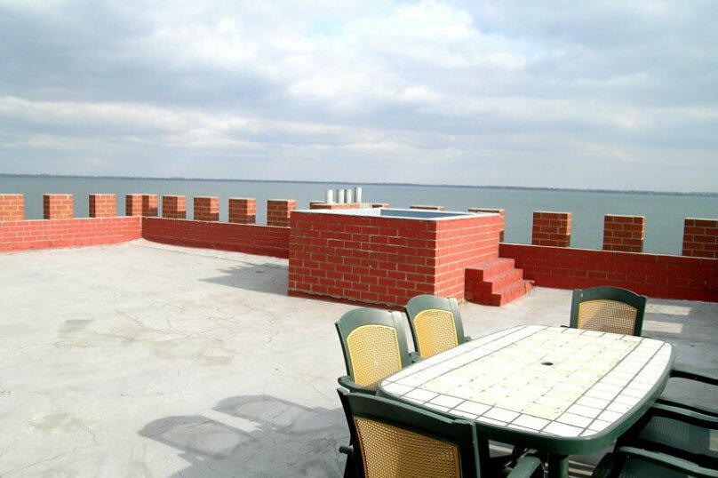 Сдам коттедж на берегу озера, 350 кв.м. на 16 человек, 3 спальни, улица Мамина, 2Б, Челябинск - Фотография 6