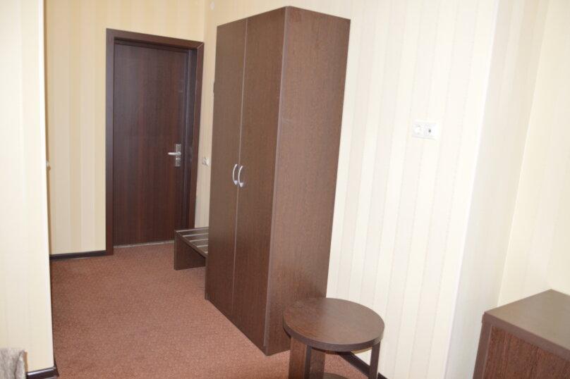 """Отель """"Фаворит"""", улица Леселидзе, 9 на 66 номеров - Фотография 47"""