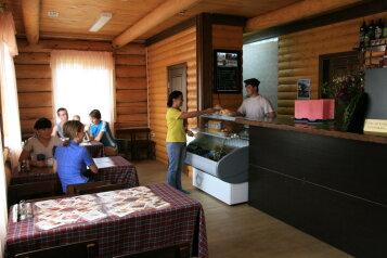 Гостиница, 40 км от Старосубхангулово на 14 номеров - Фотография 3