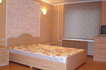 2-комн. квартира, 51 кв.м. на 4 человека, Московская улица, Ленинский район, Пенза - Фотография 2