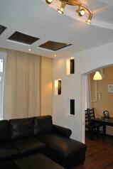 2-комн. квартира, 63 кв.м. на 4 человека, проспект Ленина, Октябрьский район, Мурманск - Фотография 3