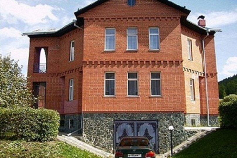 Сдаётся шикарный коттедж, 380 кв.м. на 11 человек, 4 спальни, Первомайская, 16, Челябинск - Фотография 12