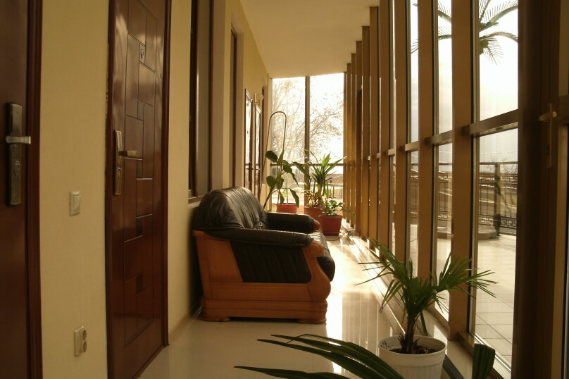 """Отель """"Лето"""", улица Гагарина, 37 на 19 номеров - Фотография 42"""