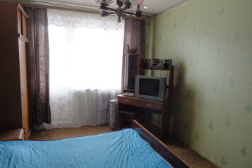1-комн. квартира на 3 человека, бульвар Анатолия Миттова, 6, Московский район, Чебоксары - Фотография 1