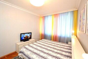 3-комн. квартира, 54 кв.м. на 6 человек, проспект Ленина, 6, Центральный район, Волгоград - Фотография 2