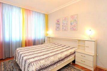 3-комн. квартира, 54 кв.м. на 6 человек, проспект Ленина, 6, Центральный район, Волгоград - Фотография 3